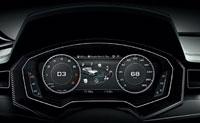 由 NVIDIA Tegra 3 驅動的奧迪虛擬儀表板將於今年稍晚推出的奧迪 TT 車款亮相。