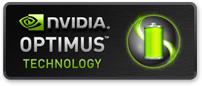NVIDIA® Optimus™技術