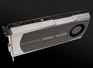 New NVIDIA Quadro 5000 professional graphics solution (2)
